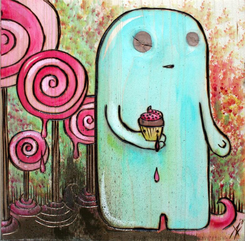 Candydrop